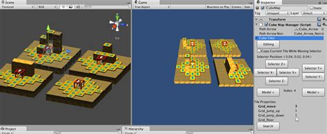 unity tutorial tile map tilemap 3d cube editor unity forum