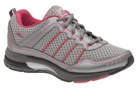 abeo aero walking shoe review