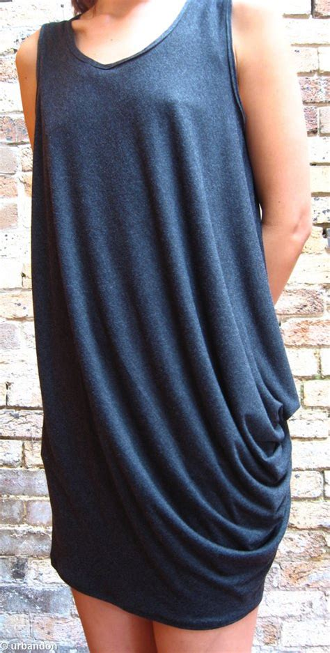 Drape Drape 2 drape drape 2 drape singlet by urbandon sewing