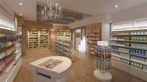 Pharmacy Decor The Bright Future Of Pharmacies The Medical Futurist
