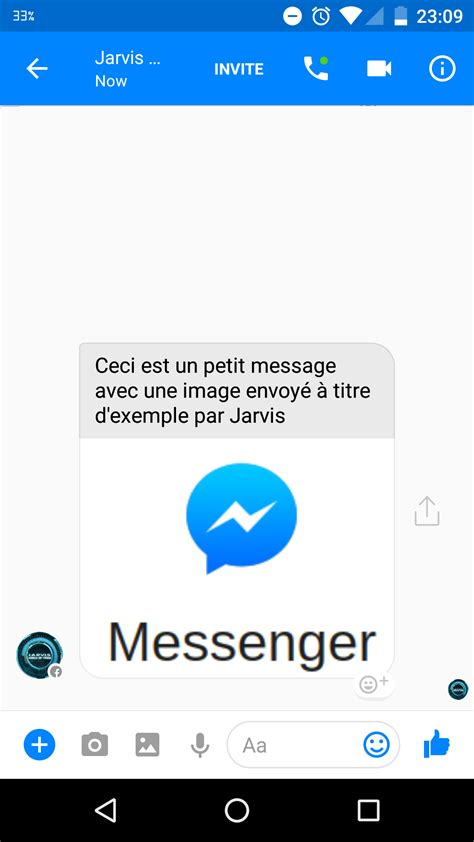 fb messenger github quentincg jarvis fb messenger done control