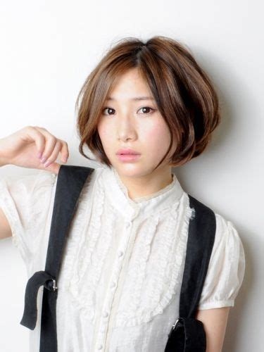 no bangs hair cut 25 best ideas about japanese short hair on pinterest