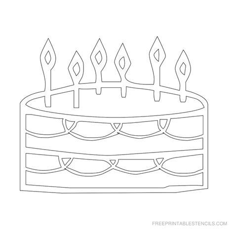 printable birthday stencils free printable birthday stencils free printable stencils