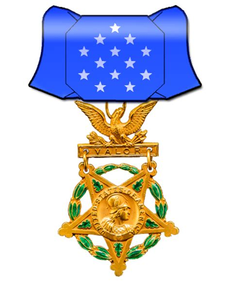 army medal of honor recipients us military awards medal of honor uniform ribbons