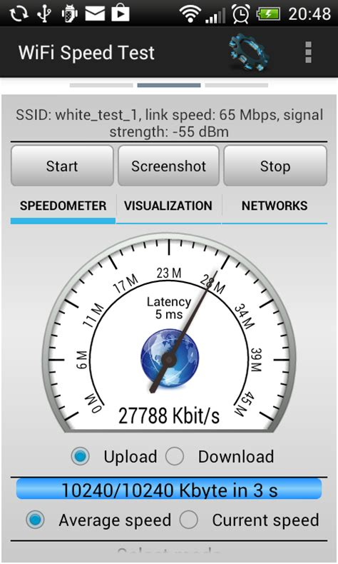 wi fi test wifi speed test co uk appstore for android