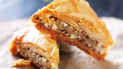 best baklava recipe heavenly baklava recipe