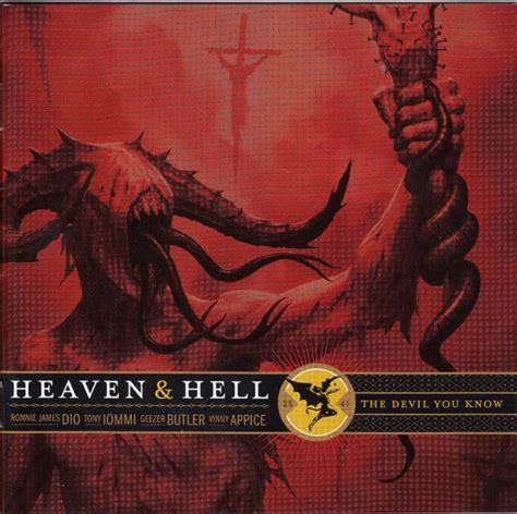 libro the devil you know black sabbath heaven hell the devil you know reviews