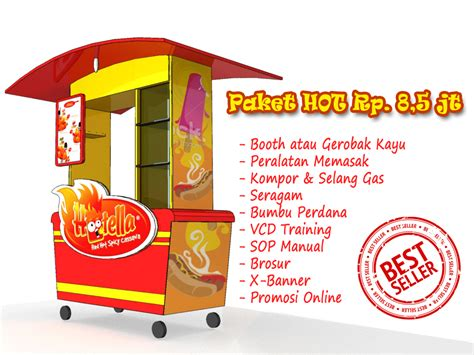 daftar franchise indonesia 2015 waralaba murah yang menguntungkan