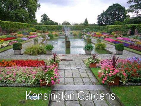 giardini di londra regno unito il kensington gardens uno dei parchi reali