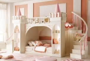 noble vogue kid s castle bunk bed set w slide stairs