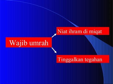 niat mandi wajib pel 13 unit 3 wajib haji dan umrah