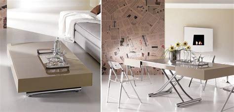 mesas transformables de comedor resource furniture muebles ahorra espacio muebles  banos