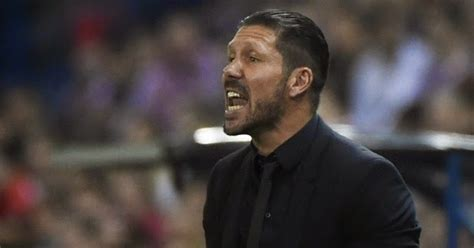 diegosimeone hair style picture from back side forget the tracksuit best dressed football managers