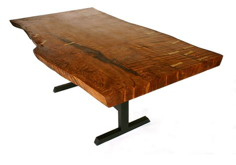 slab tables at loki custom furniture
