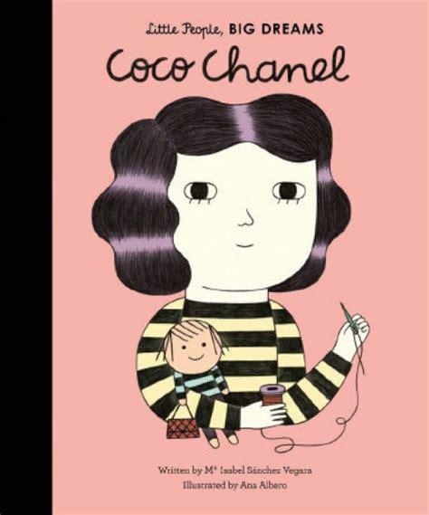coco chanel biography in spanish q a children s author isabel sanchez vegara toronto star