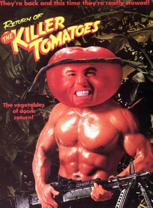 the toyman killer rotten tomatoes возвращение помидоров убийц википедия