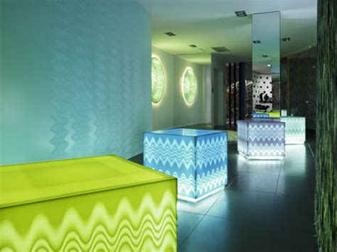 Corian Light by 10 Creative Counter Surface Material Designs Ideas