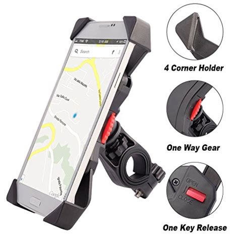 Headset Model Handle Telepon Barang Lengket fahrrad handyhalterung zweite generation universal handy