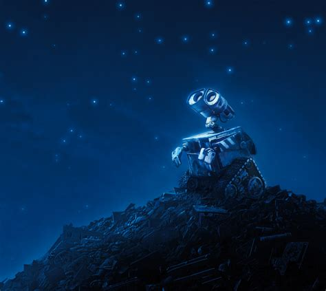 film disney wall e wall e trailler del nuovo film della walt disney pictures
