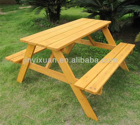 wooden bench for kids outdoor wooden picnic table and bench for kids wood garden children quotes