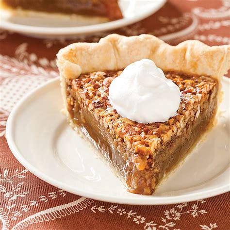 old fashioned pecan pie recipe dishmaps