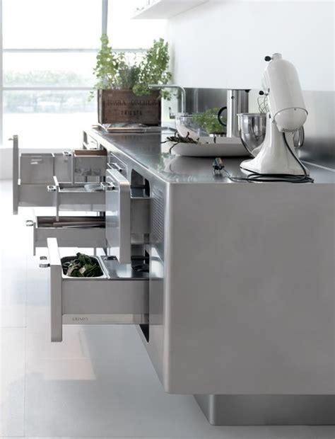 ego cuisine cuisine professionnelle en acier inoxydable ego by abimis