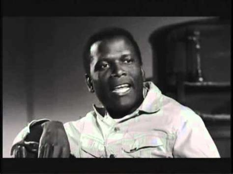 sidney poitier amen sidney poitier scenes from quot lilies of the field quot won
