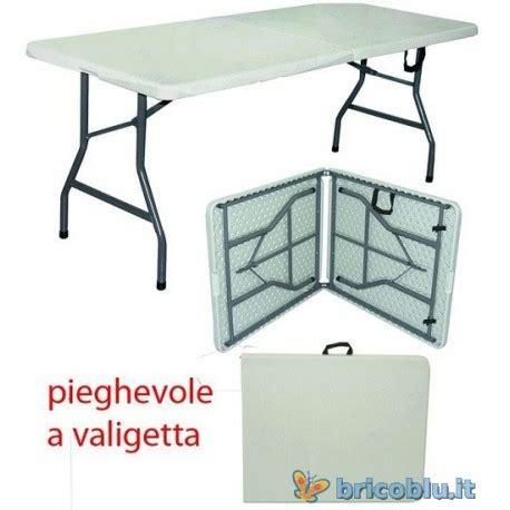 tavolo pieghevole brico tavolo pieghevole a valigetta brico
