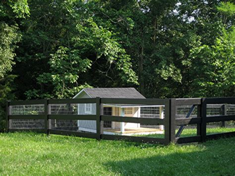 dog house with run custom doghouse with kentucky style fence gathering wood