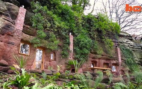 700 year old cave man renovates 700 year old cave house to dream home