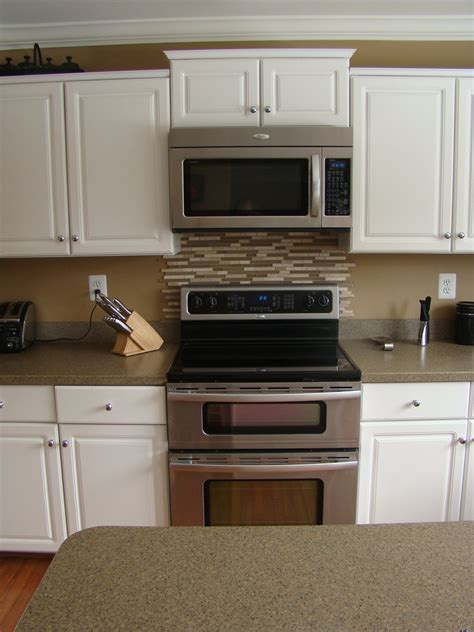 kitchen stove backsplash backsplash stove 8698