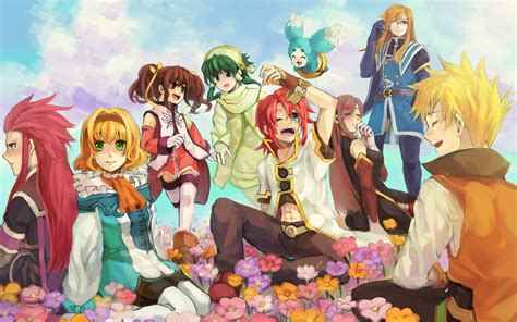 tales of abyss wallpaper hd tales of the abyss wallpaper wallpapersafari