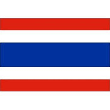 Amazon Com Thailand National Flag 3x5 3 X 5 Brand New Philippines National Flag Coloring