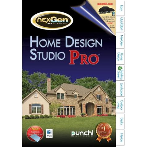 punch home design studio upgrade punch home landscape design studio pro for mac v2 download best cheap software