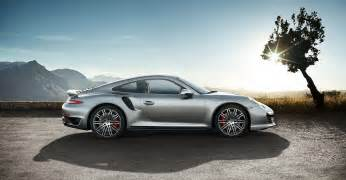 Porsche 911 Turbo A In4ride 2014 Porsche 911 Turbo And Turbo S Out