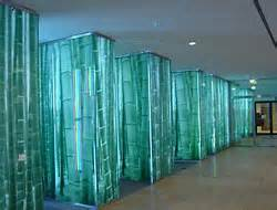 dusche sprinz living environment wall glass glass cube entry