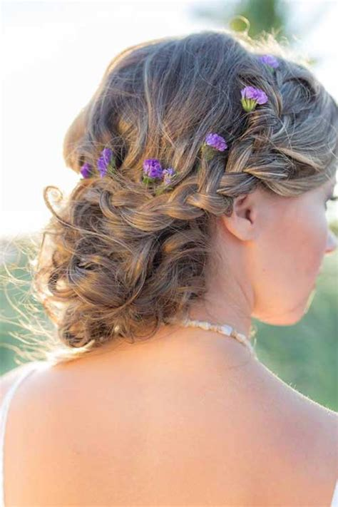 wedding boho updo best wedding hair ideas hairstyles 2016 2017