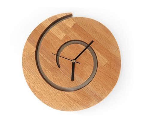 wooden clocks 25 best ideas about wooden clock on pinterest