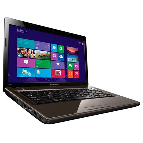 Second Laptop Lenovo G485 Amd notebook lenovo g485 dual amd r 799 99 no mercadolivre