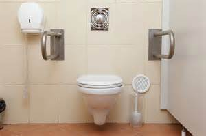 choosing a disability toilet and bathroom for the home