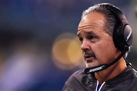 chuck pagano chuck pagano is the 2nd most tenured coach in indianapolis