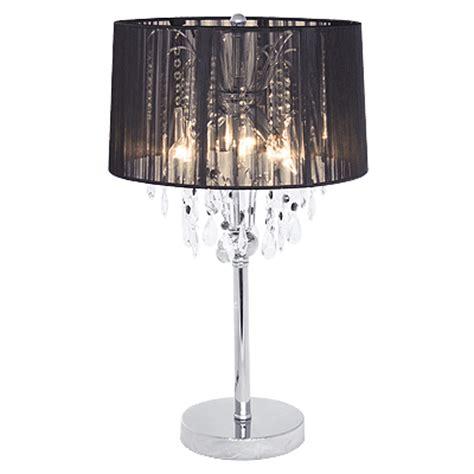Chandelier Table L Black Top 10 Black Chandelier Table Ls 2018 Warisan Lighting