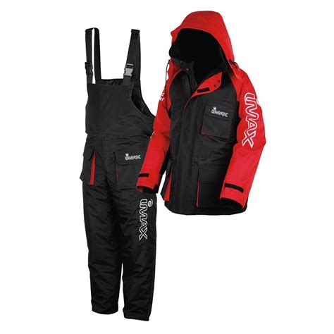 imax thermo suit sea fishing suits imax suit