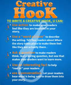 How To Write A Hook For An Essay by Hook Definition Types Writing Creating Tutorvista