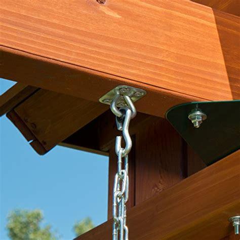 swing hangers for metal swing sets swing hangers for wooden sets new ebay