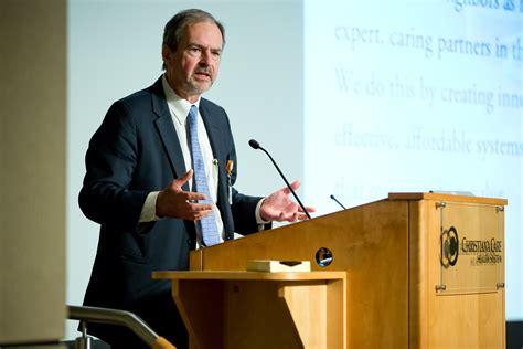 Laskowski Mba by Symposium Spotlights Value Institute Innovation Success