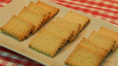 recetas galletas saladas receta f 225 cil de galletas saladas youtube