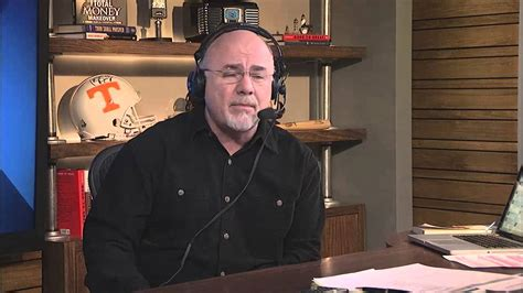 dave ramsey buy house if you can t afford a house don t buy one dave ramsey rant viyoutube