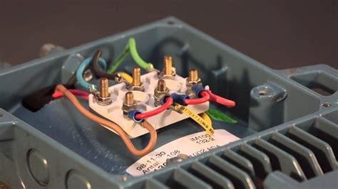 phase motor test youtube