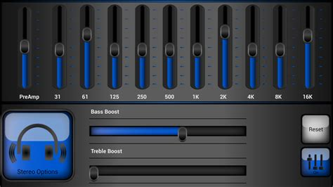 best equalizer app for android system wide audio tweaks 10 of the best eq apps for android